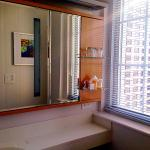 Sunny bathroom windows to help you rise and shine, Small Double Room