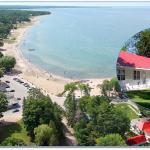 Balm Beach Resort & Motel