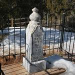 Doc Holliday's Grave, Glenwood Springs, CO