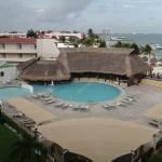 Photo de Aquamarina Beach Hotel