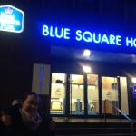 Photo of BEST WESTERN Blue Square Hotel