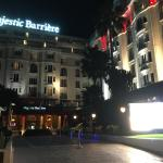 Majestic Barriere Cannes Foto