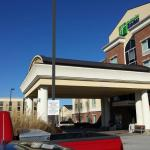 Foto de Holiday Inn Express Hotel & Suites Chattanooga-Ooltewah