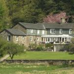 Ravenstone Lodge Hotel