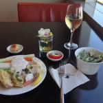 Happy Hour at Executive Lounge, Jul 2014