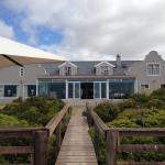 Foto de Blue Bay Lodge