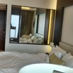 Foto de Hilton Garden Inn Gurgaon Baani Square India