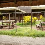Thebe River Lodge Foto