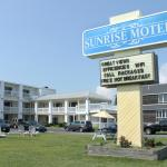 Sunrise Motel Foto
