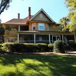 Foto de Thurston House Bed and Breakfast