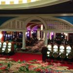 Greenbrier Casino