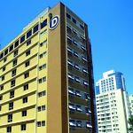 Photo of Hotel Deville Business Curitiba