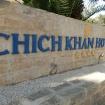 Photo de Chich Khan hotel