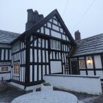 Foto de Innkeeper's Lodge Sandbach Homes Chapel