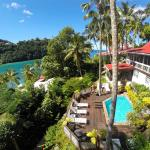 Villa St. Lucia of Marigot Bay