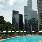 Photo de Island Shangri-La Hong Kong