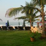 Chalston Beach Resort Foto