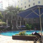 Lotte Legend Hotel Saigon Foto