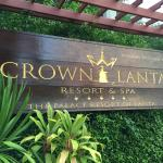 Crown Lanta Resort & Spa Foto