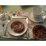 Foto di Bed and Breakfast  Clair Matin