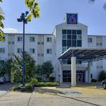 Motel 6 Portsmouth