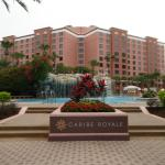Photo de Caribe Royale All Suite Hotel & Convention Center