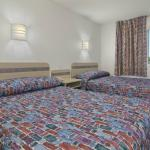 Motel 6 Minneapolis North West Foto