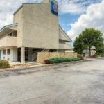 Motel 6 Knoxville North