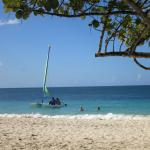 Coyaba Resort - Grand Anse Beach