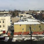 Hampton Inn & Suites Newark-Harrison-Riverwalk Foto