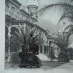 Black and Whites of Historic Tampa