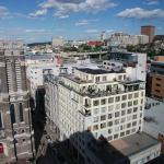 Photo de TRYP Quebec Hotel PUR