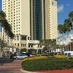 Bild från Embassy Suites Tampa - Downtown Convention Center
