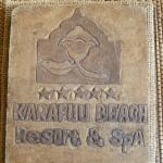 Photo of Karafuu Beach Resort and Spa