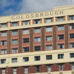 Photo of Oaks Goldsbrough Apartments