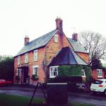 New Calley Arms