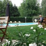 Photo de BEST WESTERN Le Longchamp