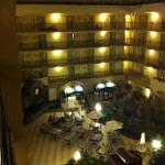 Foto di Embassy Suites Hotel Seattle - North / Lynnwood