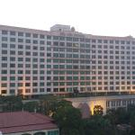 Foto de InterContinental Phnom Penh