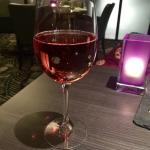 Large glass of White Zinfandel - required!!!