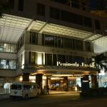 Peninsula Excelsior Hotel Foto