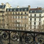 Photo de Hotel Elysees Regencia Paris
