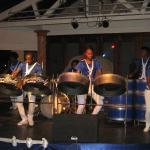 Steel drum band - AWESOME