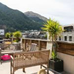 Φωτογραφία: Adventure Queenstown Hostel