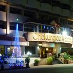 Foto Chakungrao Riverview Hotel