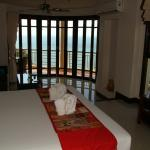 Grand Sea View Junior Suite
