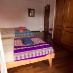 3 Bed room
