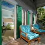Cypress House Hotel Key West Guest Room