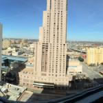 Pano from room on 18th floor