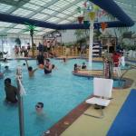 Francis Scott Key Indoor Pool